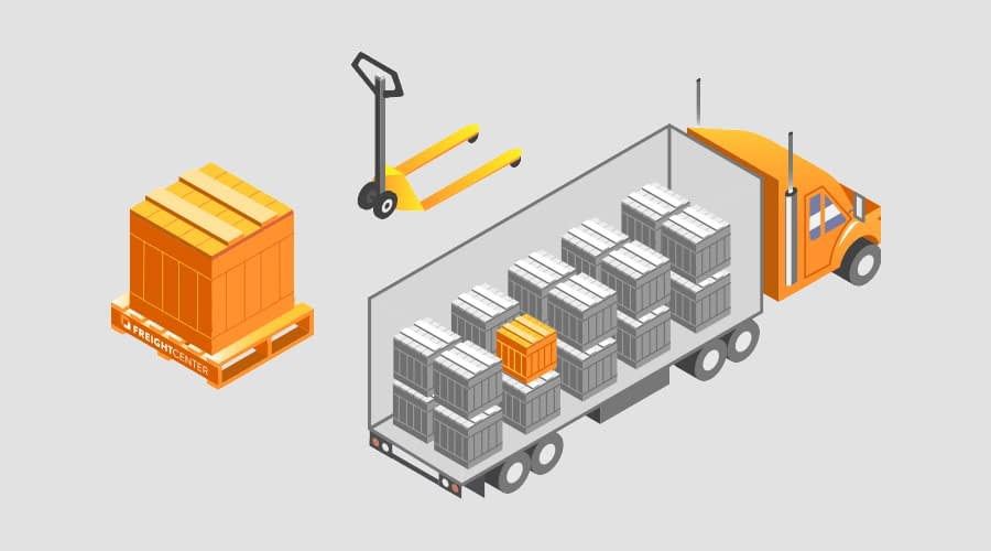Getting A Low LTL Freight Shipping Quote