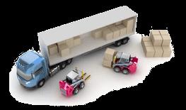 Partial Truckload LTL Services