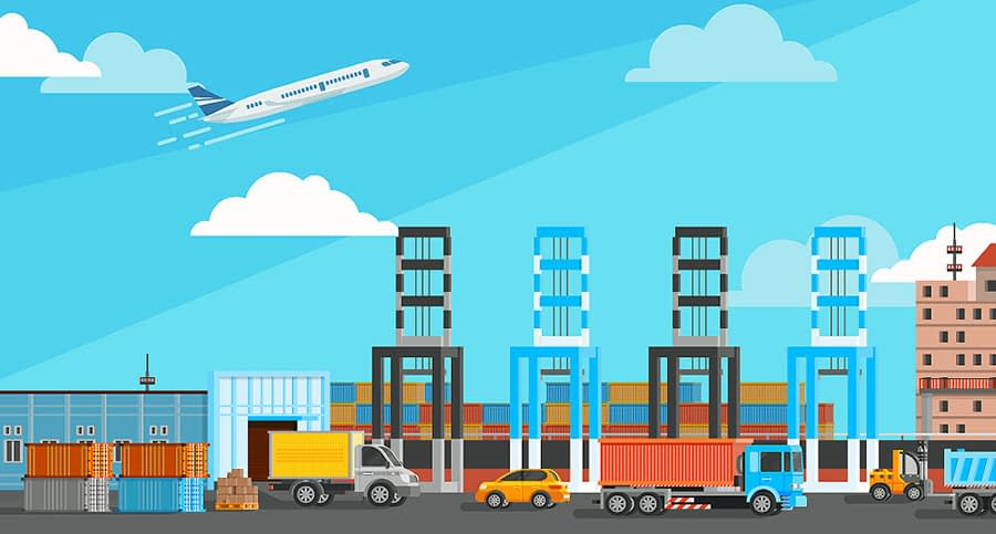 Does My Business Need A Freight Forwarder