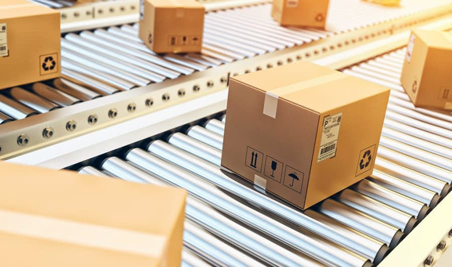 Freight Shipping Companies Fulfillment