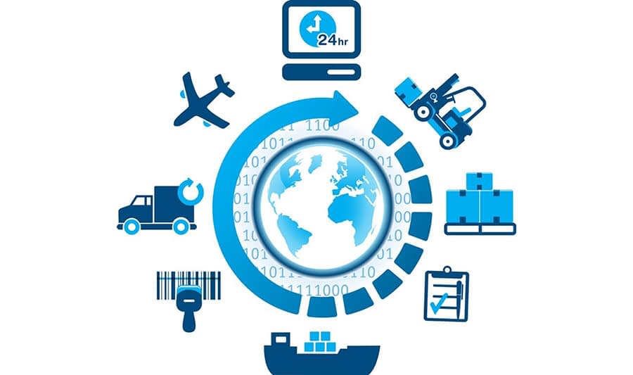 Freight Forwarding Shipping Documentation