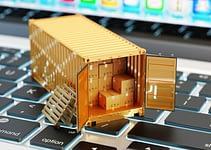 Development Of E Commerce Logistics & Supply Chain Management