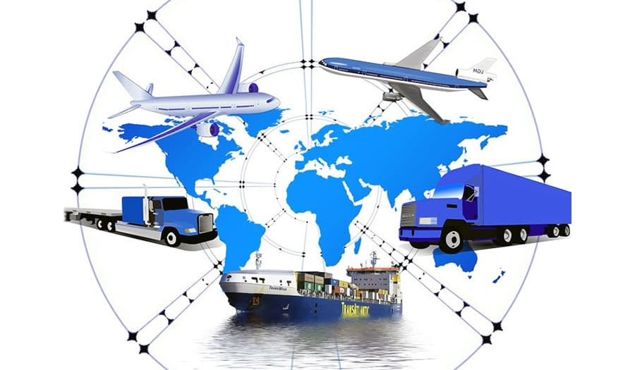 3pl Logistics Services Freight Transportation
