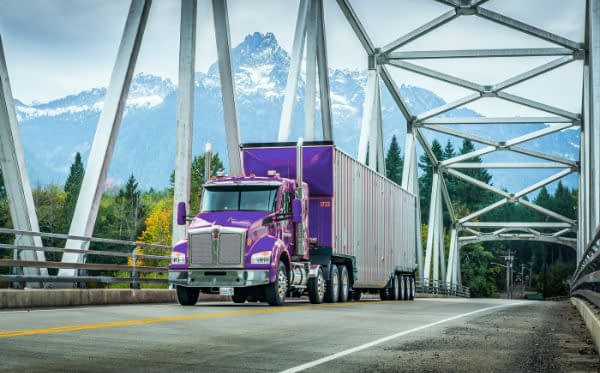 Pacific Northwest Freight Logistics Services