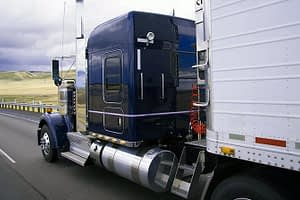 Dry Van Truck Shipping Refrigerated Flatbed Truck Shipping
