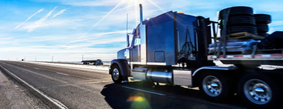 What Are Flatbed Freight Shipping Services