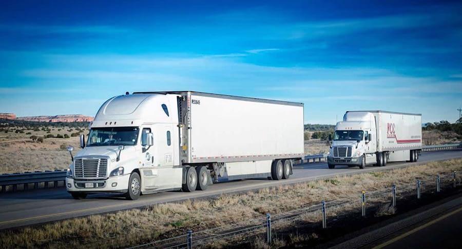Freight Management Logistics Services