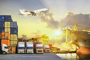 Freight Forwarder Services