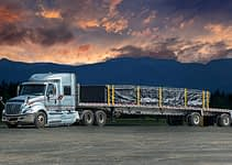 What To Know About Flatbed Trucking Companies In California