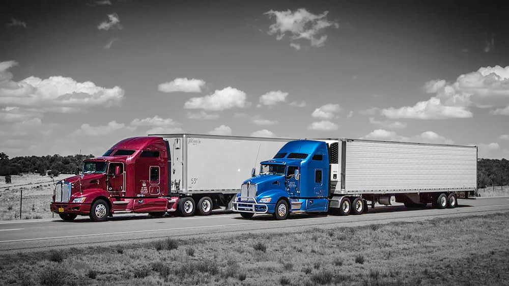 Best Freight Companies in 2020: FTL & LTL Carriers