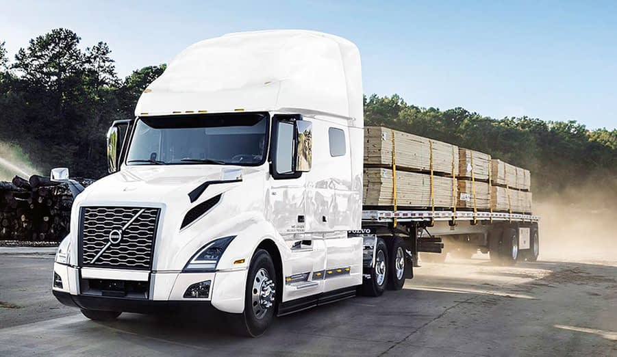 Full Truckload Freight Shipping