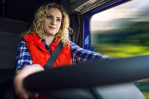 What To Know About Your First Year Truck Driving