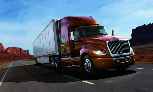 Logistics Freight Trucking Companies 101