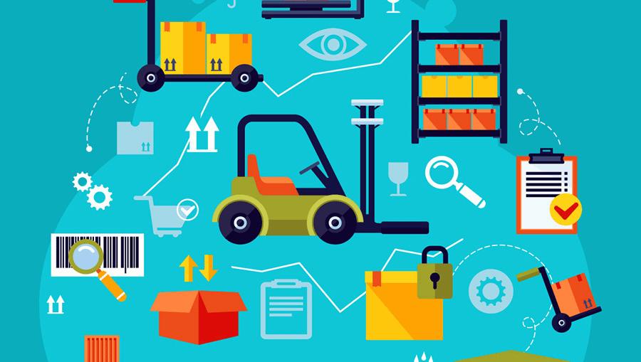 Inbound Logistics Outbound Logistics