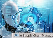4 Pivotal Ways Ai Is Affecting Logistics & Supply Chain Management