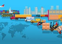 Logistics Management Types And Functions
