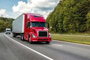 Top 7 Rewards Of Otr Truck Driving Jobs