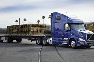 Flatbed Freight Securing Great Flatbed Loads