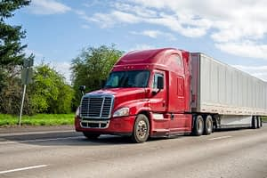 Nine Top Paying Otr Truck Driver Jobs In 2020