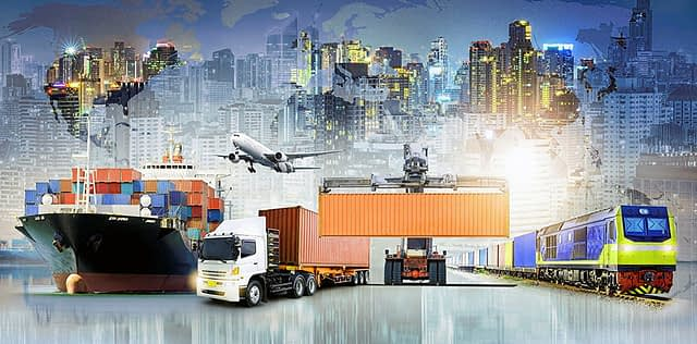 Freight Transportation Services For Your Company