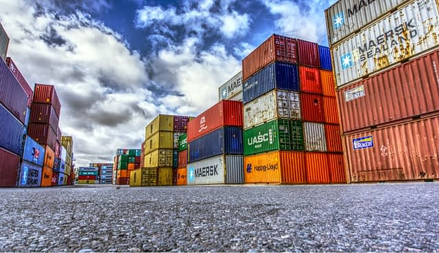 Shipping Container Trucking Rates An Imperative