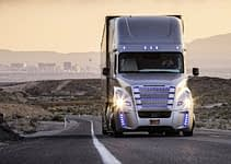 What Is Freight Transportation In Logistics