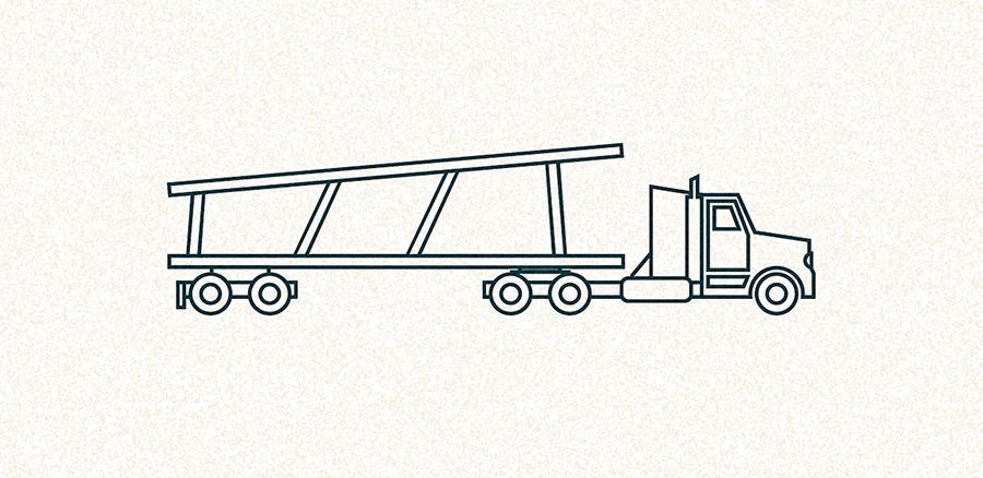Auto Trailer Shipping