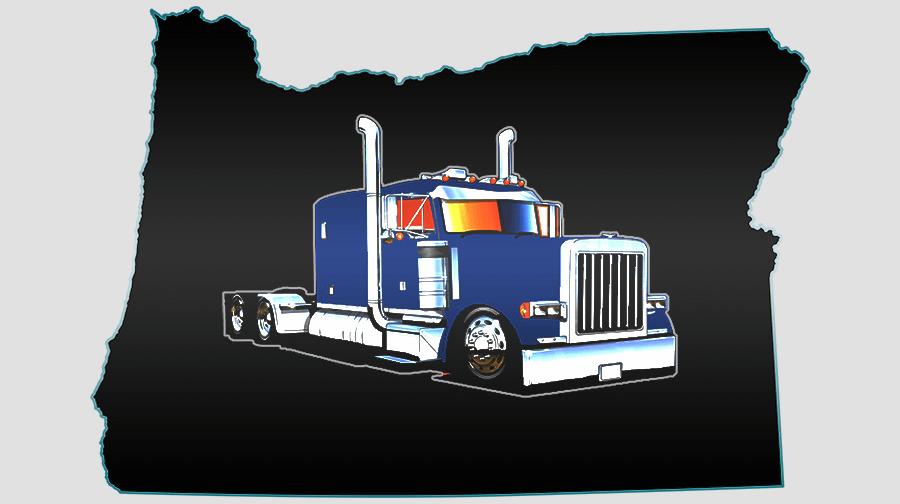 Trucking Companies In Portland Oregon