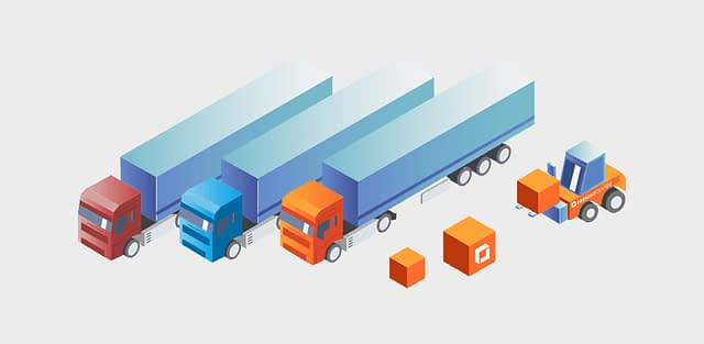 All About Freight Shipping Companies