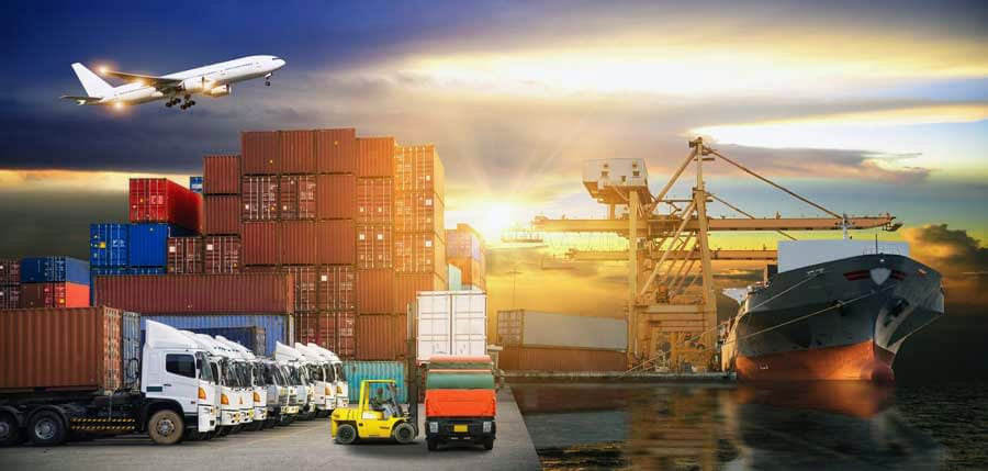 Freight Forwarders Guide To Freight Forwarding