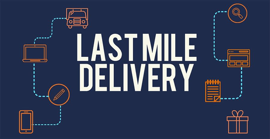 Last Mile Carriers And Last Mile Delivery