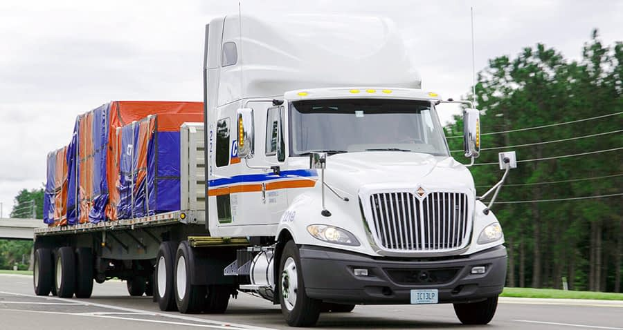 5 Attributes Of Trustworthy Freight Companies