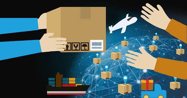 There Are 6 Key Stages Of Freight Forwarding