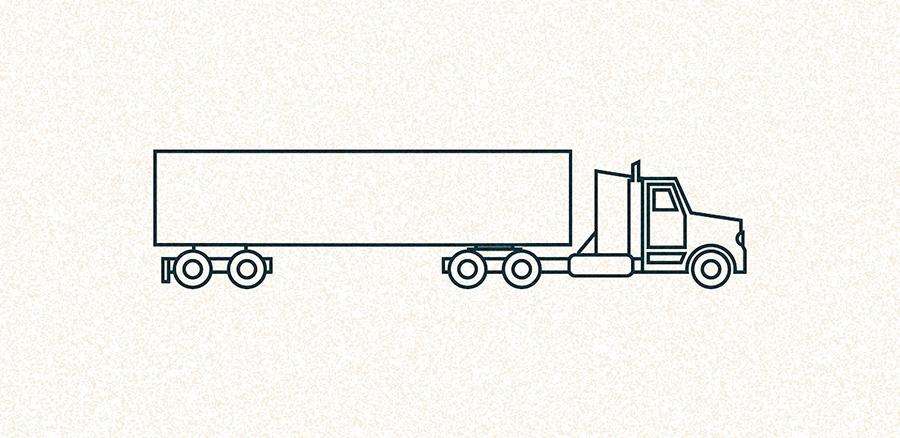 Dry Van Shipping