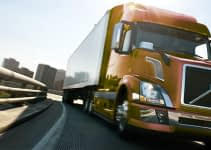 What is Dry Van Freight Shipping?