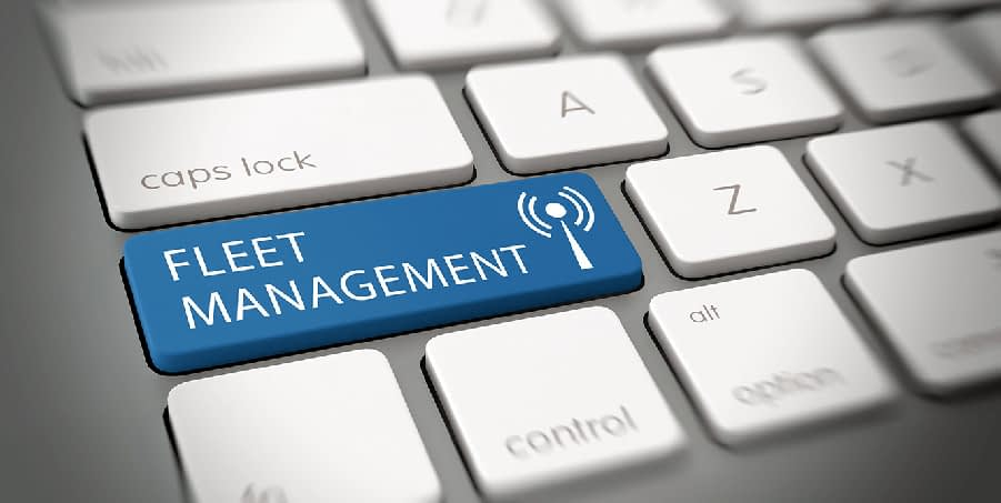 What Is Fleet Management In Logistics