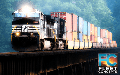 Intermodal Freight Services
