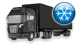 Reefer Refrigerated Truck Services